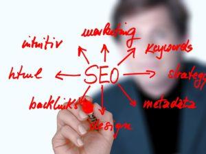 SEO(検索エンジン最適化)のキーワードはツールで探そう!